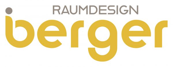 Berger Raumdesign Logo