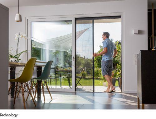 Insektenschutz für Ihr Zuhause